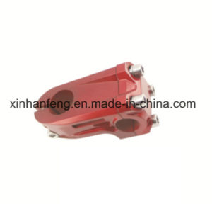 Hot Inquiry Bicycle Parts BMX Stem for Bike (HST-019) pictures & photos