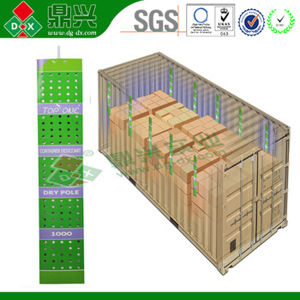 1000g Dry Pole Container Desiccant / Dry Cargo Ship for Sale