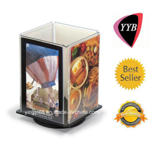 Best Selling Acrylic Revolving Display Stand pictures & photos