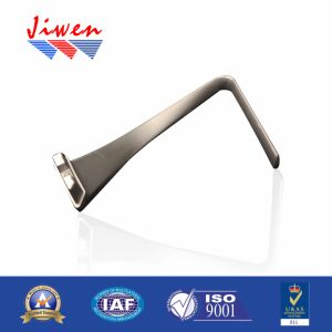 Customized Die Cast Zinc Alloy Handle pictures & photos