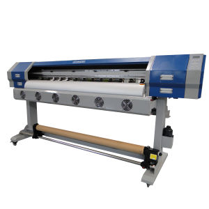 1.6m with One Epson Dx5 Head 1440dpi Resolution Eco Solvent Inkjet Plotter pictures & photos