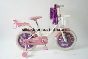 16 Inch Kids Children Bicycle with Factory Direct Price