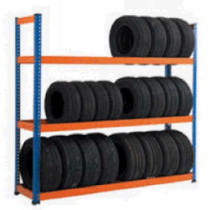 Factory Sales Steel Storage Rack