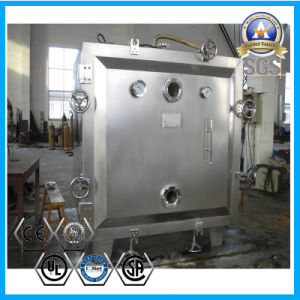 Industrial SUS304/316L Vacuum Dryer for Food pictures & photos