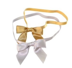 Wholesale Christmas Gift Wrapping Ribbon Bow pictures & photos