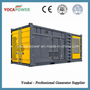 Cummins 400kw/500kVA Container Power Electric Generator pictures & photos