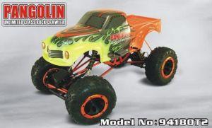 4X4 RC Toy Car 1/10th Electric RC Rock Climbing Car