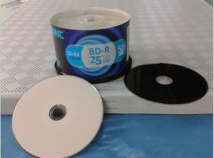 Wholesale Good Quality Blu Ray-Disc pictures & photos
