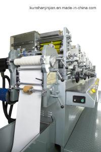 BV High-Speed Intermittent Label Printing Machine (JJ280) pictures & photos