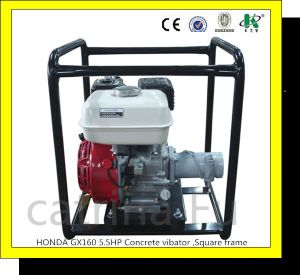 Gasoline Concrete Vibrator (with Square frame, Japanese type) pictures & photos