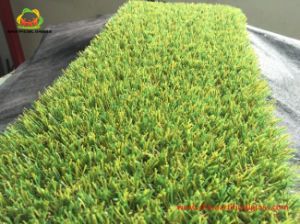 Landscape Turf with Artificial Grass Waterless Lawn pictures & photos
