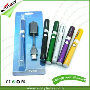 2015 Evod Mt3 Atomizer/Evod Mt3 Blister Pack/Evod Mt3 Starter Kit for Sale pictures & photos