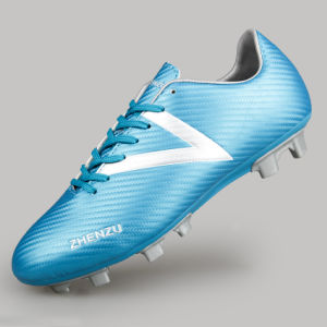 Football Boots Sports Footwear Cheap for Men (AKXF-10) pictures & photos