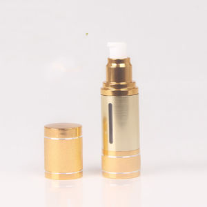 Wholesale 30ml 50ml Plastic Bottle for Cosmetic (NAB20) pictures & photos