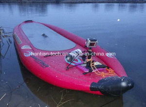 2015 Hot Paddle Inflatable Rubber Boat pictures & photos
