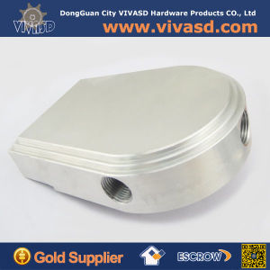 OEM Custom Low Volume Precision Turning and CNC Machined Parts pictures & photos
