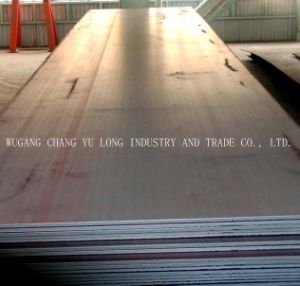 Abrasion Resistant Steel Plate (16MnR) pictures & photos