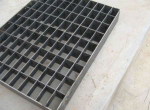 Welding Metal Floor Grating Professional Manufacturers pictures & photos