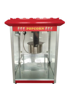 Luxury Big Size Popcorn Machine pictures & photos