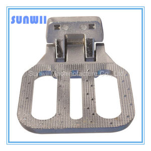 Zinc Alloy Short Truck Step, Truck Parts pictures & photos
