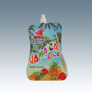 Doypack, Juice Packaging pictures & photos
