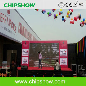 Chipshow P5 RGB Full Color Outdoor Rental LED Screen pictures & photos
