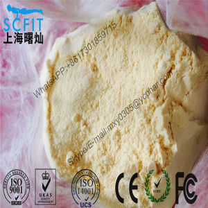 Antimalarial Quinine CAS: 130-95-0 Raw Powder of Muscle Relaxant pictures & photos