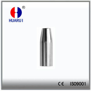 Hrmaxi Welding Gas Nozzle for MIG Welding Torch (350, 450) pictures & photos