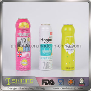 Refillable Empty Air Freshener Spray Aerosol Can pictures & photos