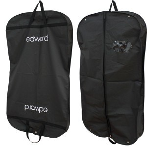 Printed PP Non Woven Fabric Suit Bag pictures & photos