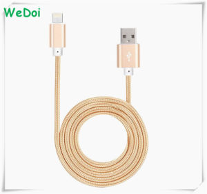 Wholesale 2 in 1 USB Cable 2A for Andriod Phones & iPhone 6 (WY-CA20) pictures & photos