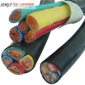 0.6/1kv Copper Power Cable Nyy Power Cable pictures & photos