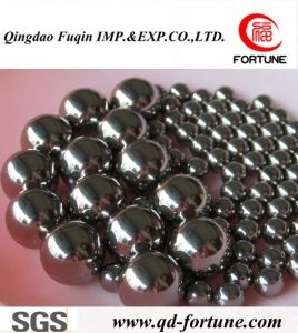 High Precision Bearing AISI52100 Steel Balls pictures & photos