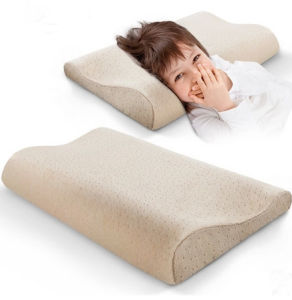 Cotton Child Care and Neck Pillow pictures & photos