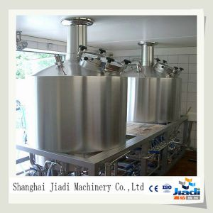Fresh Beer Production Equipment, Yeast Production Line