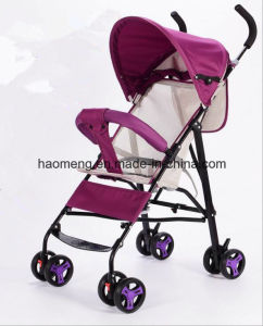 Ultralight Baby Stroller/Carriage/Buggy with 360 Rotate pictures & photos