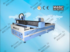 Factory Supply 300W Fiber Laser Cutter