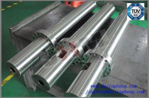 D50 Nissei Screw Barrel for Injection Molding Machine