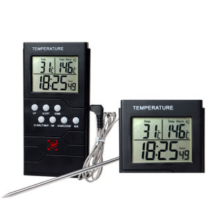 Digital Meat Thermometer, Food Thermometer TP800 pictures & photos