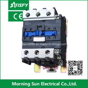 LC1-D4011 3 Phase AC Contactor pictures & photos