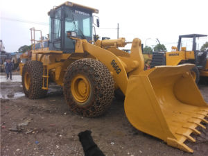Used Caterpillar Loader 966g (cat 966g loader) pictures & photos