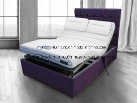 Fold Adjustable Bed Hotel Bed