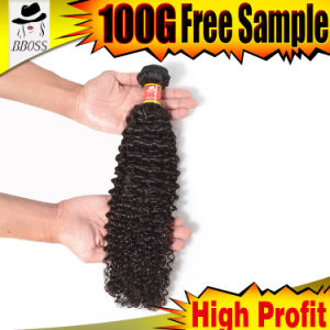 Brazilian Hair 42 Inch Long Hair Hairstyles for Men pictures & photos
