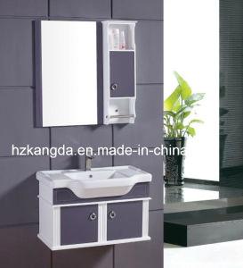 PVC Bathroom Cabinet/PVC Bathroom Vanity (KD-326) pictures & photos