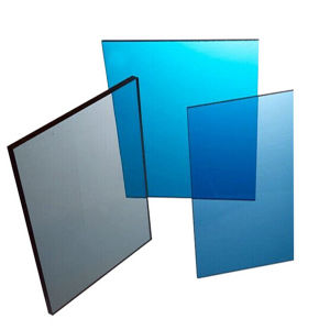 Clear Solid Polycarbonate Sheet; Cheap Solid PC Sheet pictures & photos