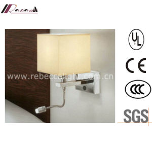 Hotel Aluminum LED Bedside Reading Wall Lamp pictures & photos