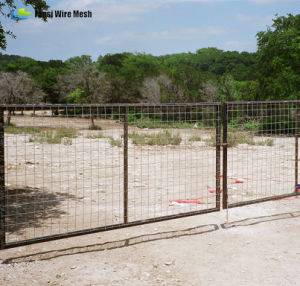 Galvanized Cheap Farm Fencing Price / Farm Field Fence pictures & photos