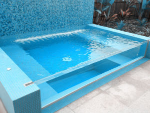 china acrylic panels for the private swimming pool china acrylic panel swimming pool panel