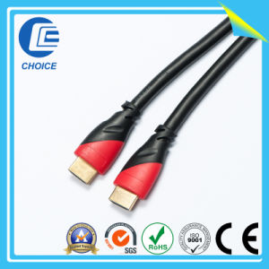 High Speed Long HDMI Cable (HITEK-72) pictures & photos