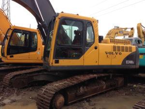 Hydraulic Excavators Volvo 240 for Sale pictures & photos